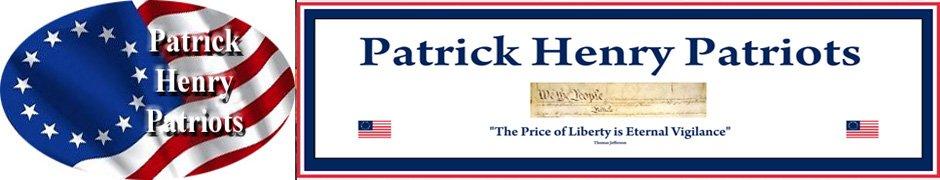 Patrick Henry Patriots