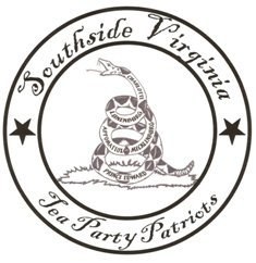 Southside Virginia Tea Party Patriots