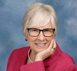 Becky Norton Dunlop