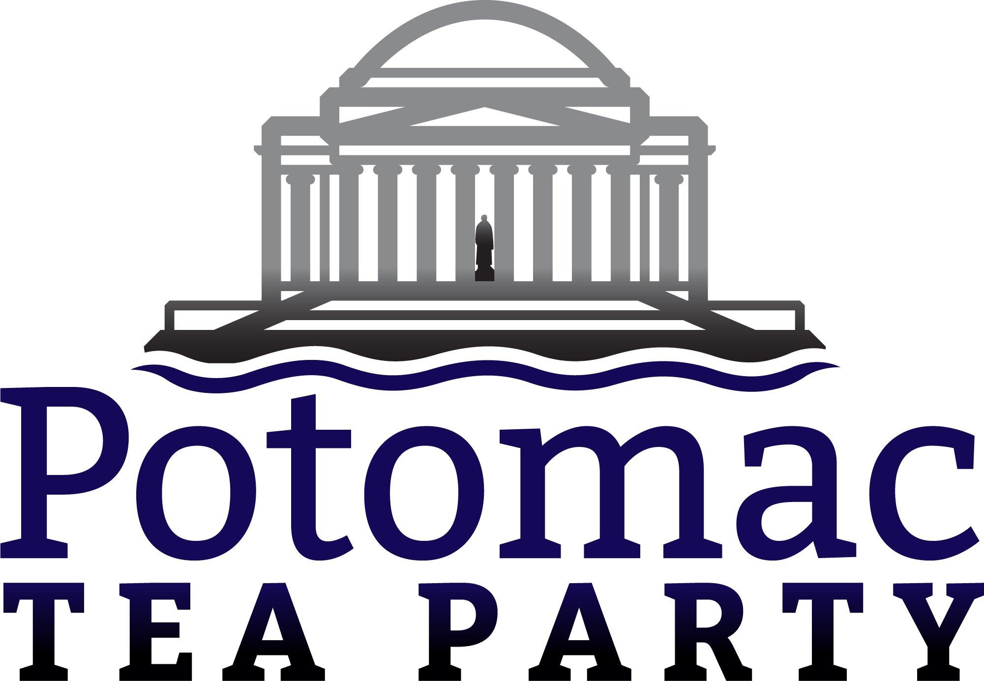 Potomac Tea Party