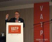 Trevor Loudon Address the VATP