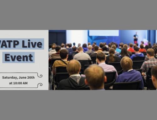 VATP Live Event June 26: Backlash to Socialism